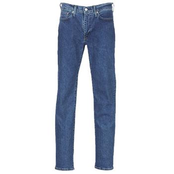 textil Herre Lige jeans Levi's 514 STRAIGHT Stenvasket / Stretch / T2