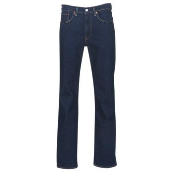 textil Herre Lige jeans Levi's 514 STRAIGHT Blå