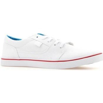 Sko Dame Lave sneakers DC Shoes Tonik TX Hvid
