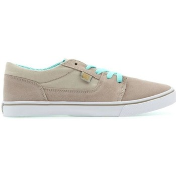 Sko Dame Lave sneakers DC Shoes Trase W Beige