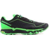 Sko Herre Lave sneakers Dynafit Ultra Pro Sort,Grøn