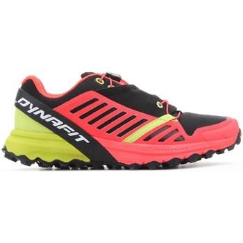 Sko Dame Lave sneakers Dynafit Alpine Pro W Celadon,Grafit,Pink