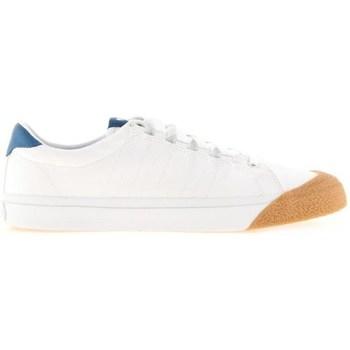 Sko Herre Lave sneakers K-Swiss Irvine T Hvid