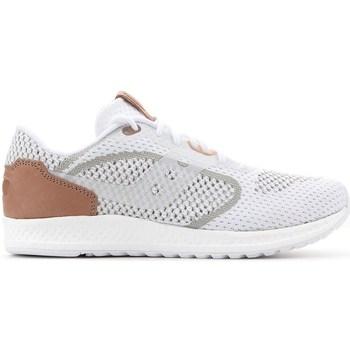 Sko Herre Lave sneakers Saucony Shadow 5000 Evr Hvid, Grå, Brun