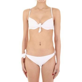 textil Dame Bikini Joséphine Martin MARA Bianco