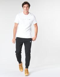 textil Herre Træningsbukser Nike M NSW CLUB JGGR BB Sort