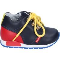 Sko Dreng Lave sneakers Balducci BR287 Blå