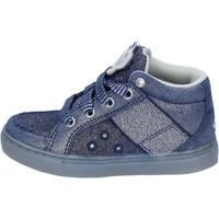 Sko Pige Høje sneakers Lelli Kelly BR329 Blå