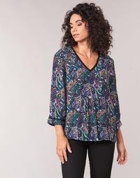 textil Dame Toppe / Bluser Vero Moda VMBECKY Flerfarvet