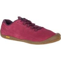 Sko Herre Lave sneakers Merrell Vapor Glove 3 Kirsebær