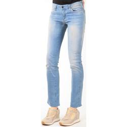 textil Dame Lige jeans Wrangler Jeansy  Vintage Dusk 258ZW16M