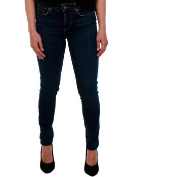 Smalle jeans Vero Moda  10158330 VMLUX NW SUPER SLIM JEANS BA033 NOOS L32