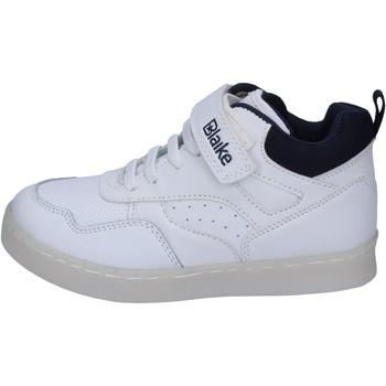 Sko Dreng Høje sneakers Blaike Sneakers BR432 Hvid