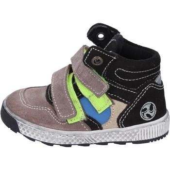 Sko Dreng Støvler Mkids Sneakers BR433 Beige