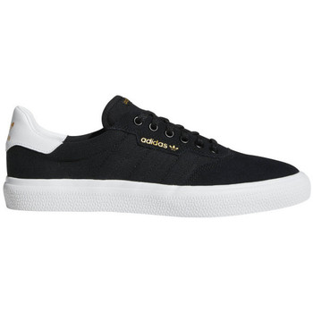 Sko Herre Skatesko adidas Originals 3mc Sort