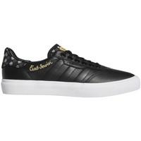 Sko Dame Skatesko adidas Originals 3mc x truth never t Sort