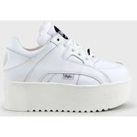 Sko Dame Høje sneakers Buffalo 1330-6 Hvid