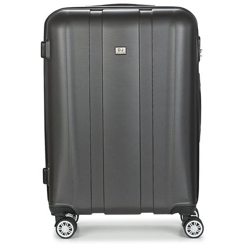 Tasker Hardcase kufferter David Jones CHAUVETTO 72L Grå