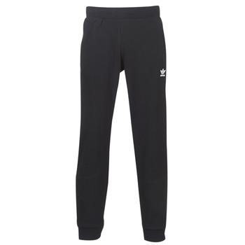 textil Herre Træningsbukser adidas Originals TREFOIL PANT Sort