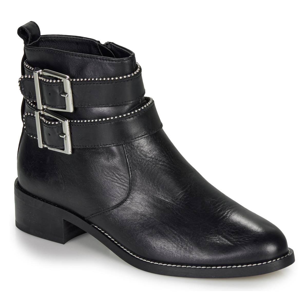 Støvler André  LOTUS