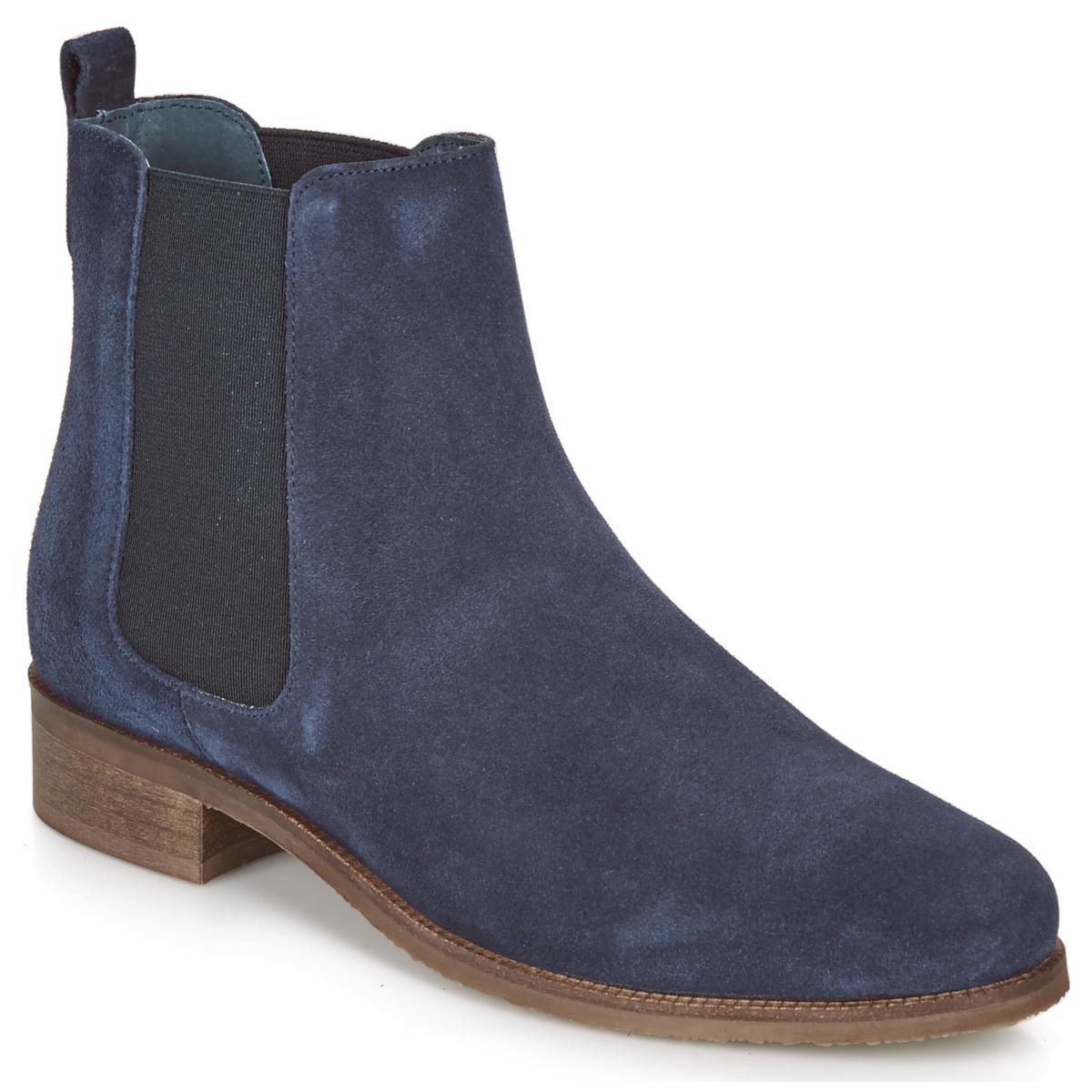 Støvler André  CHATELAIN