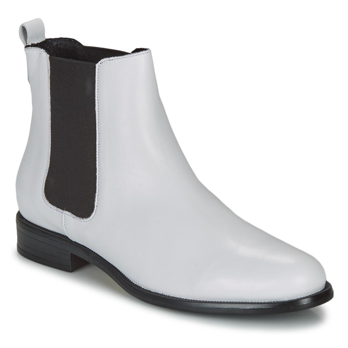 Støvler André  CARAMEL