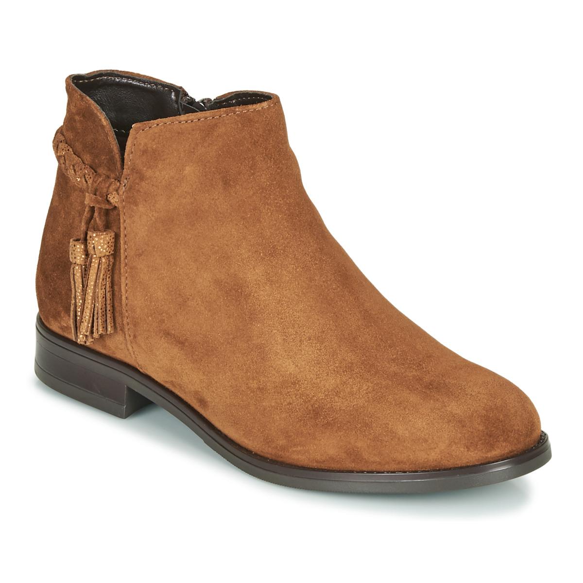 Støvler André  MILOU