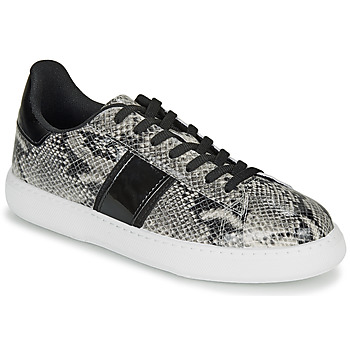 Sko Dame Lave sneakers André FRISBEE Grå