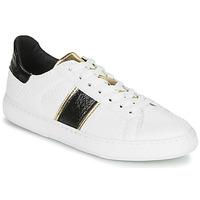 Sko Dame Lave sneakers André FRISBEE Hvid