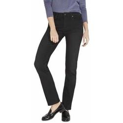 textil Dame Smalle jeans Lee Drew Real Black W24SCK81E blue