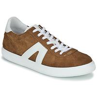 Sko Herre Lave sneakers André GILOT Kamel