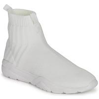 Sko Herre Høje sneakers André LUNAIRE Hvid