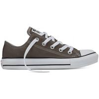 Sko Børn Lave sneakers Converse Chuck taylor all star ox Grå