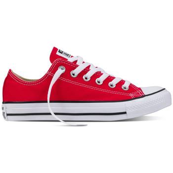 Sko Børn Lave sneakers Converse Chuck taylor all star ox Rød