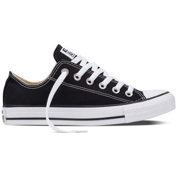 Sko Børn Lave sneakers Converse Chuck taylor all star ox Sort