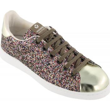 Sko Børn Lave sneakers Victoria 112558 Flerfarvet