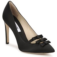 Sko Dame Pumps Moschino MA1012 Sort