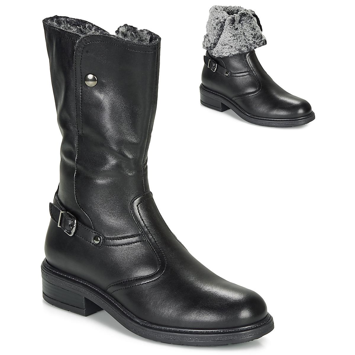 Støvler til børn André  MOSCOU