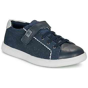 Sko Pige Lave sneakers André EUGENIA Sort