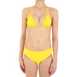 textil Dame Bikini Joséphine Martin LUANA Giallo