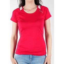 textil Dame T-shirts m. korte ærmer Dare 2b T-shirt  Acquire T DWT080-48S pink