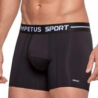 Undertøj Herre Trunks Impetus Sport 2052B87 020 Sort