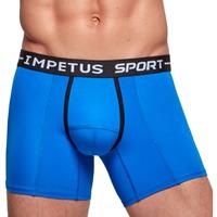 Undertøj Herre Trunks Impetus Sport 2052B87 C11 Blå