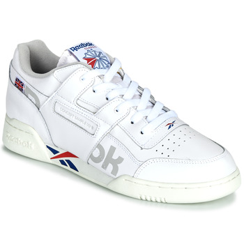 Sneakers Reebok Classic  WORKOUT PLUS MU