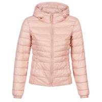 textil Dame Dynejakker Only ONLTAHOE Pink