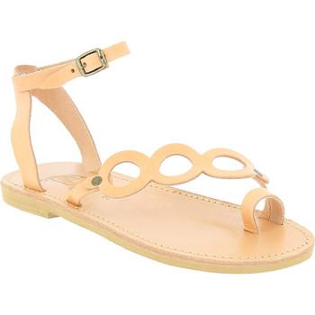 Sko Dame Sandaler Attica Sandals APHRODITE CALF NUDE Nudo