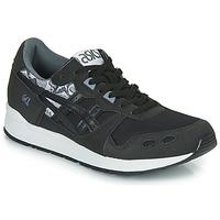 Sko Herre Lave sneakers Asics GEL-LYTE Sort