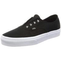 Sko Dame Lave sneakers Vans Authentic Core Hvid, Sort