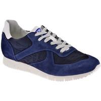 Sko Herre Lave sneakers Docksteps  Blå