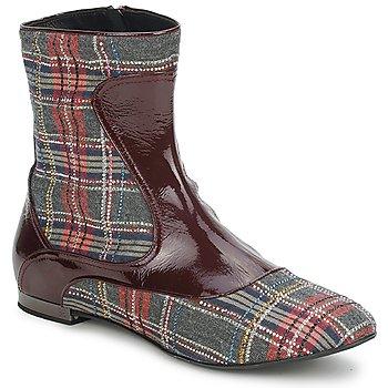 Støvler Fabi FD9677 (1101085935)
